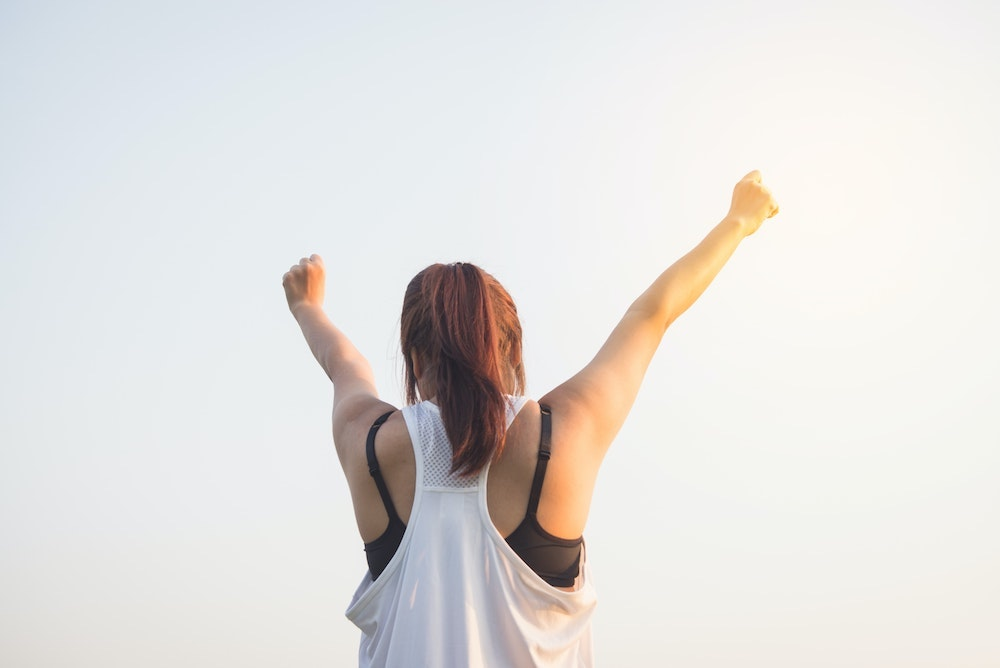 how to get motivated and set goals for your best life