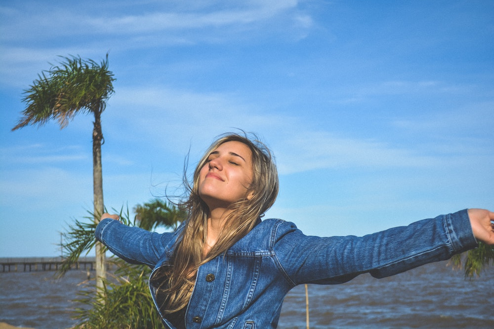 how to find happiness in your life, happy