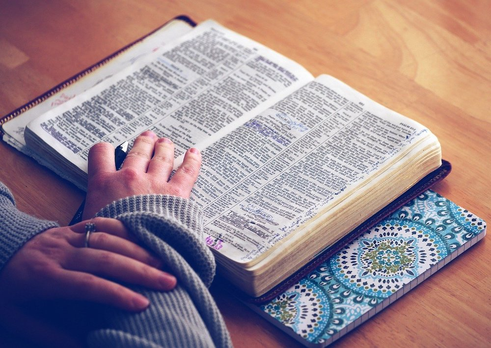 Leaning on faith in God during times of anxiety, Anxiety