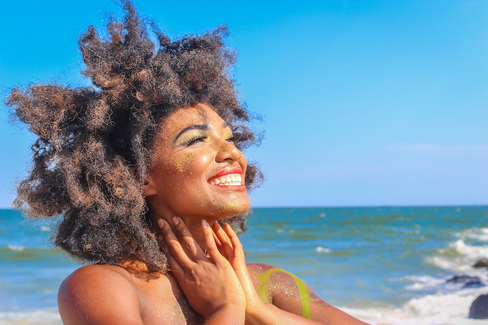 8 ways to live your best life, happy