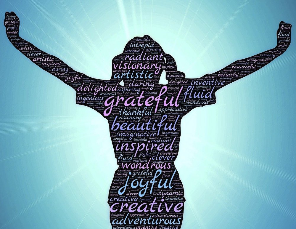7 benefits found in a life filled with gratitude, gratitude