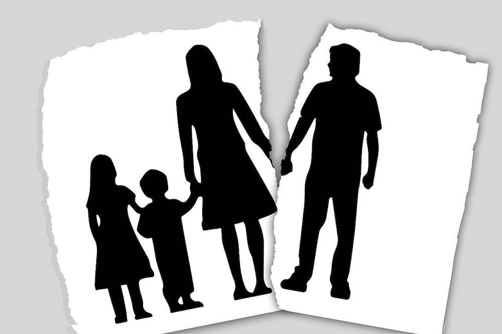 why does divorce hurt so much, divorce