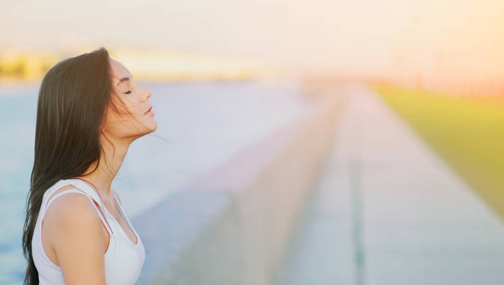 how to calm anxiety and find inner peace
