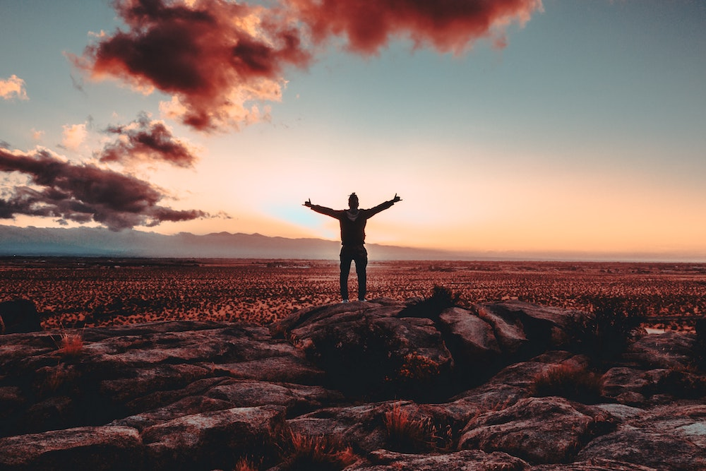 how to find joy even through grief, grief