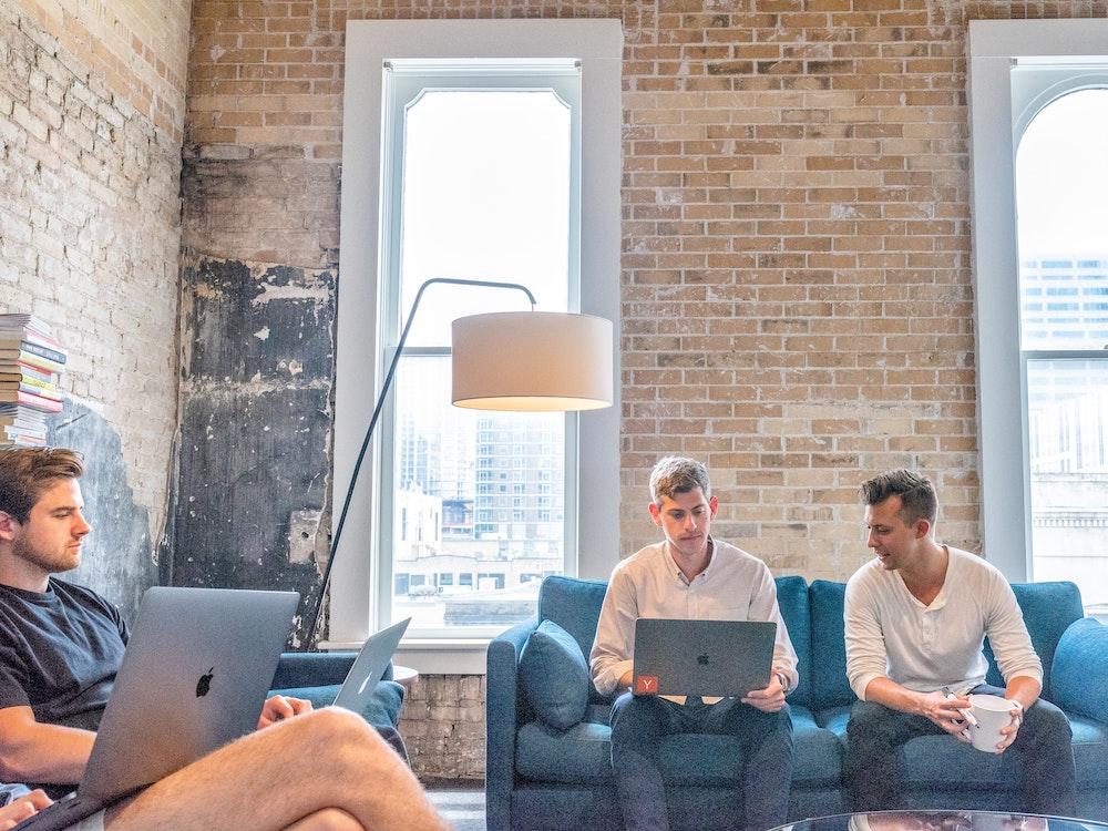 job burnout when work feels like a burden, anxiety