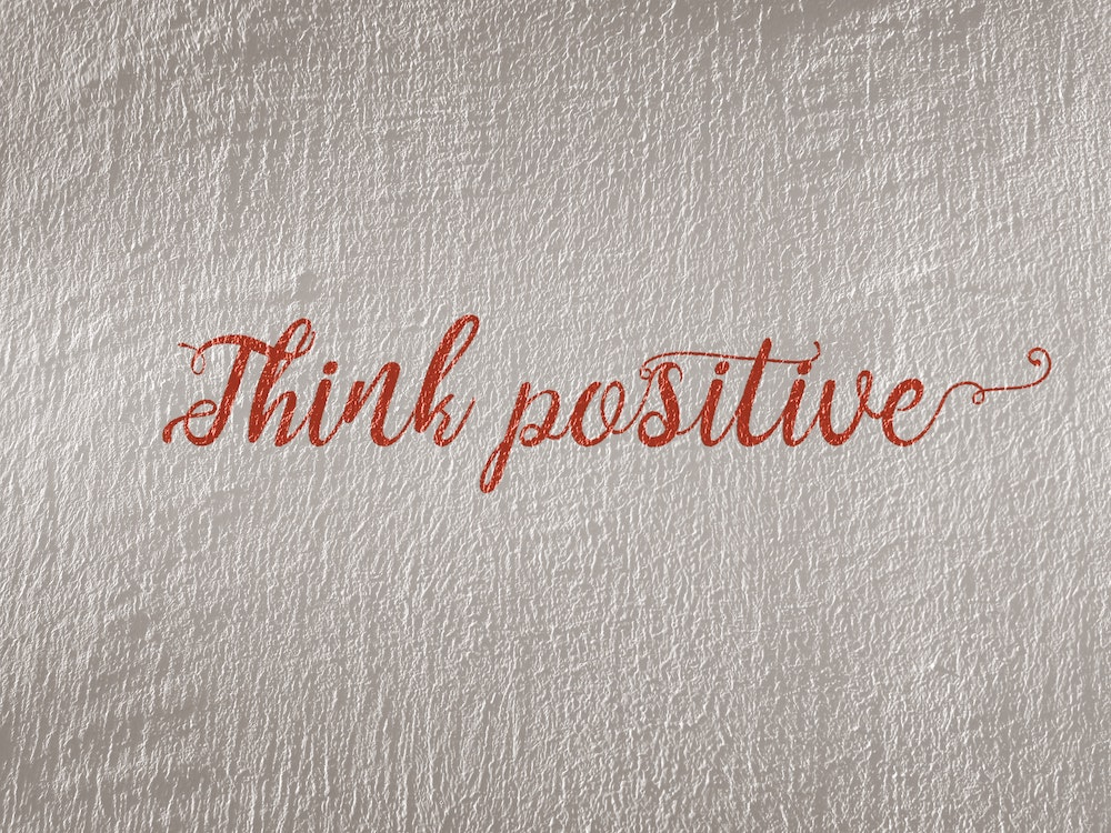 5 benefits of positive thinking that can change your life, positivity