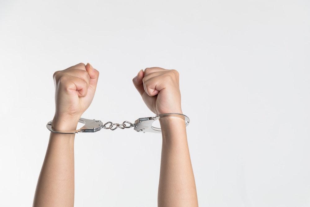 am I a slave to bitterness, forgiveness