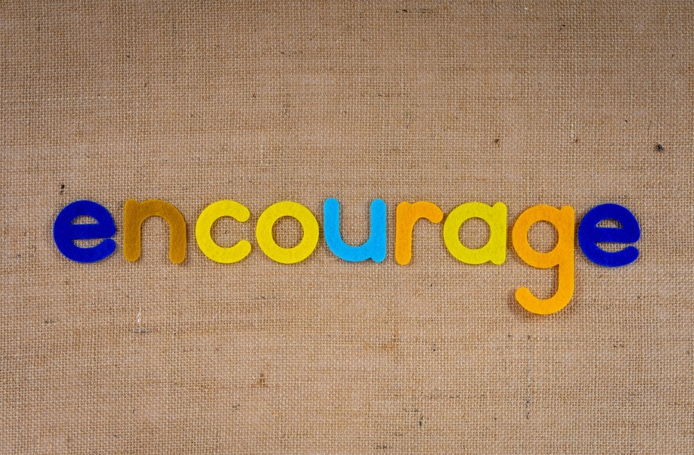 what are the characteristics of an encourager, encouragement