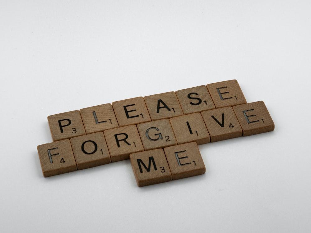 how to forgive someone who won't ask for forgiveness, forgiveness