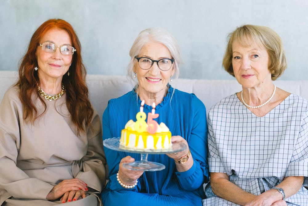 practical ways to help us live well as we age alone, resilience