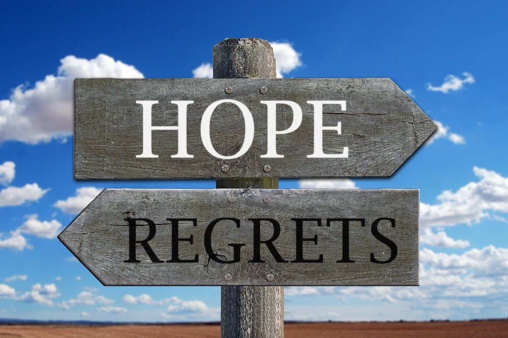 15 ways to live without regret, happy