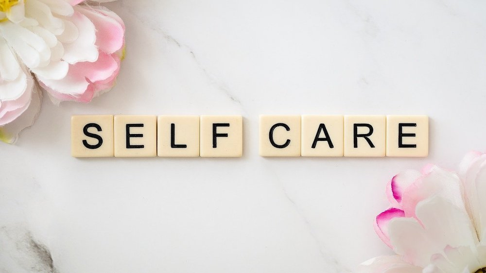 why is it important to take good care of yourself every day, success